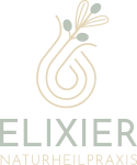 Naturheilpraxis Elixier Logo